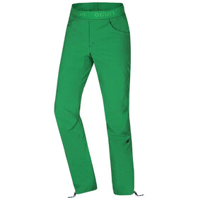 Ocun Mánia Broek Heren, green/navy